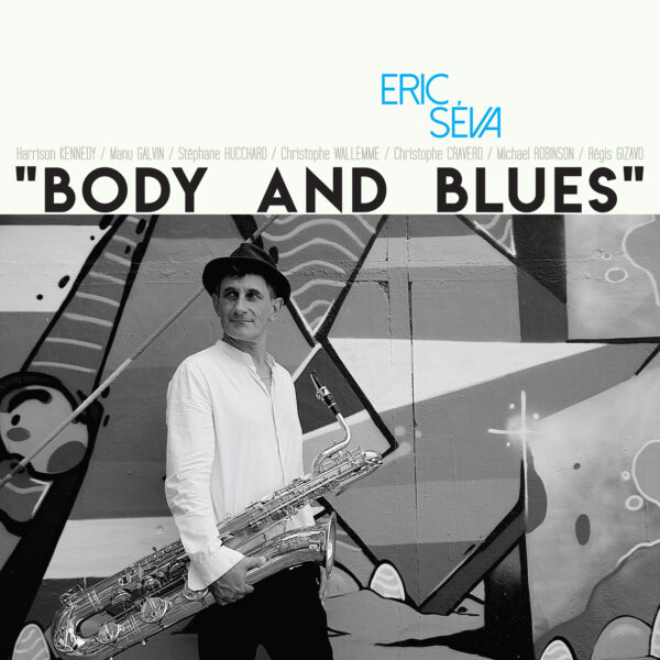 Body and Blues (2017)