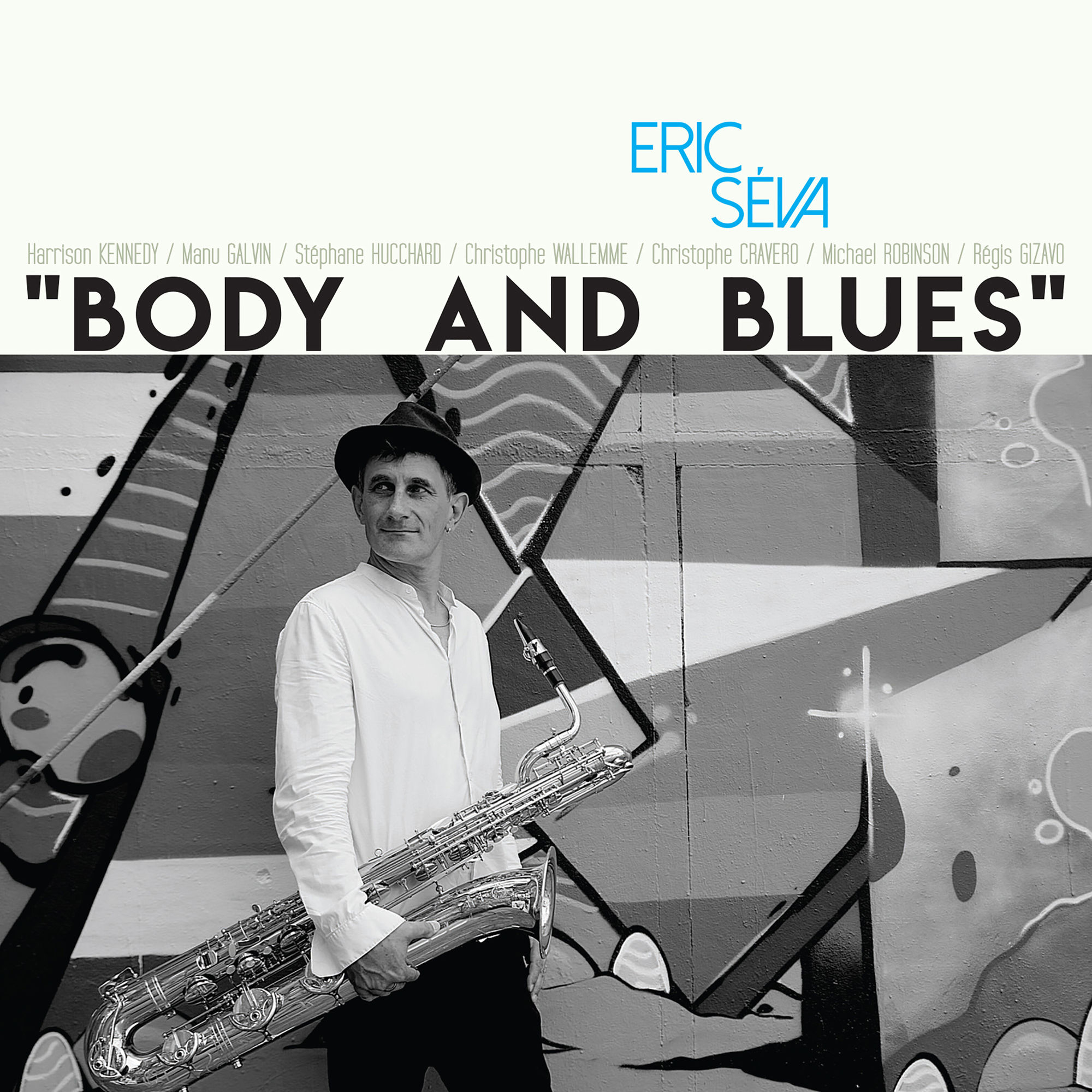 Body & Blues